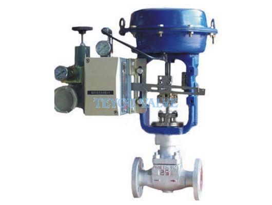 产品型号:HLC 产品口径:20、25mm 产品压力:ANSI 125-600 JIS 10-40K PN1.6、4.0、6.4MPa 产品材质:铸钢(ZG230-450)、铸不锈钢(ZG1Cr18Ni9Ti ZG1Cr18Ni12Mo2Ti、ZG00Cr18Ni12Mo2Ti)、钛等 HLC小口径笼式单座调节阀详细介绍  技术参数和性能 阀体型式:直通单座套筒式铸造球型阀 公称通径:20、25mm 公称压力:ANSI 025、050、300、600 JIS 00、06、20、30、40K PN0.